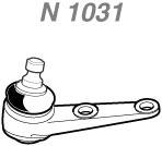 Pivô - Nakata - N 1031 - Unitário