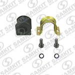 Kit da Barra Estabilizadora - Samkit - SK2461A - Unitário