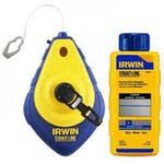 Giz de Linha com Refil Azul - Irwin - 64494 - Unitário