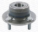 Cubo de Roda - Hipper Freios - HFCT 18A - Unitário