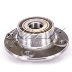 Cubo de Roda - MAK Automotive - MBR-WH-00400500 - Unitário