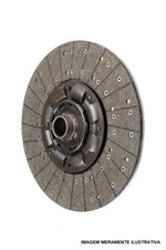 Disco de Embreagem - SACHS - 5346 03 - Unitário
