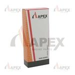 Bronzina Central - Apex - APX.BCL13A1-025 - Unitário
