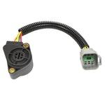 Sensor Eletrônico do Pedal do Acelerador - Universal - 71843 - Unitário