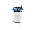 Filtro de Combustível - Mann-Filter - PU7005 - Unitário