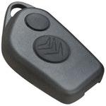 Capa do Telecomando 2 Botões - Universal - 14029 - Unitário