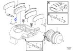 Cupilha - Volvo CE - 11707762 - Unitário