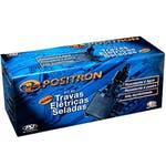 Trava Elétrica Linear Toyota Etios 4 Portas - Positron - 012249000 - Unitário