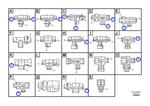 Niple T - Volvo CE - 14538883 - Unitário
