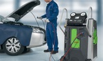 Recarga do Gás do Ar Condicionado - Bosch Car Service - MCA001 - Unitário