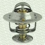 Válvula Termostática - Série Ouro SILVERADO 1996 - MTE-THOMSON - VT284.82 - Unitário