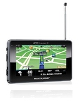 GPS Tracker II - Multilaser - GP012 - Unitário