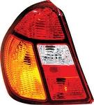 Lanterna Traseira Esquerda - Valeo - 045671. - Unitário