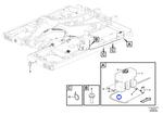 Mangueira - Volvo CE - 14881170 - Unitário