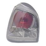 Lanterna Traseira Tuning - RCD - I 2523 - Unitário