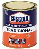 Cola de Contato Tradicional 730g