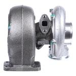 Turbocompressor S2EL - BorgWarner - 12749880007 - Unitário