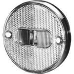Lente da Lanterna de Posição - Sinalsul - 163 PS CR - Unitário