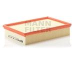 Filtro de Ar - Mann-Filter - C28136/1 - Unitário