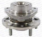 Cubo de Roda - Hipper Freios - HFCD 21A - Unitário