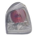Lanterna Traseira Tuning - RCD - I 2522 - Unitário