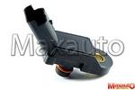 Sensor de Pressão MAP - Maxauto - Maxauto - 020060 / 5197 - Unitário
