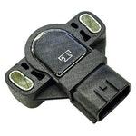 Sensor de Posição da Borboleta - TPS - MTE-THOMSON - 7278 - Unitário