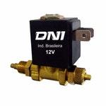 Valvula Eleltrica para Acionamento 12V. - DNI - DNI 7010 - Unitário