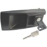 Maçaneta Externa da Porta Dianteira OPALA 1987 - Universal - 40286 - Unitário