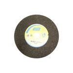 Rebolo uso geral marrom A24 RVS - 304,80x50,80x38,10mm - Norton - 69083144664 - Unitário