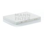 Filtro do Ar Condicionado - Mann-Filter - CU2436 - Unitário
