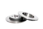 Disco de Freio Sólido - TRW - RPDI04220 - Par