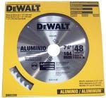 Disco para Serra Circular para Alumínio e Laminado 184mm 48 Dentes