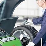 Balanceamento de Roda - Bosch Car Service - MBR001 - Unitário