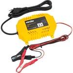 Carregador de Bateria Inteligente CIB 070 - 127 V - Vonder - 68.47.070.127 - Unitário