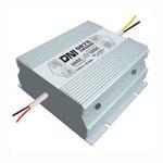 Conversor 24V para 12V 350W com 30A de Pico - DNI - DNI 0875 - Unitário