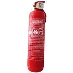 Extintor de Incêndio ABC - Extinpel - R536 - Unitário