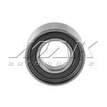Rolamento da Polia do Compressor do Ar Condicionado - MAK Automotive - MBR-TE-00709500 - Unitário