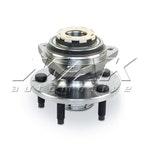Cubo de Roda - MAK Automotive - MBR-WH-00500800 - Unitário