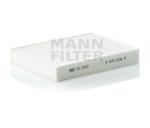 Filtro do Ar Condicionado - Mann-Filter - CU2433 - Unitário