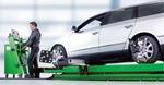 Alinhamento de Roda - Bosch Car Service - MAR001 - Unitário