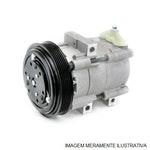 Compressor - Magneti Marelli - 8FK351134871 - Unitário