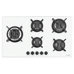 Cooktop a Gás Tramontina Penta Side Plus com Acendimento Automático 5 Queimadores - Tramontina - 94709371 - Unitário