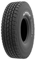 Pneu 385/95 R 25 XCRANE+ TL 170F - Michelin - 682834_101 - Unitário