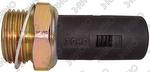 Interruptor de Pressão do Óleo - 3-RHO - 3389 - Unitário