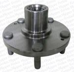 Cubo de Roda - Hipper Freios - HFCD 325 - Unitário