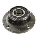 Cubo de Roda - MAK Automotive - MBR-WH-00400600 - Unitário