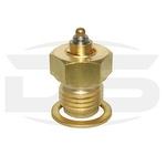 Válvula de Agulha - DS Tecnologia Automotiva - 1063 - Unitário