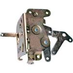 Fechadura da Porta - Universal - 60770 - Par