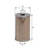 Filtro de Óleo da Transmissão - Hengst - E10H02 - Unitário